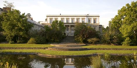 Buxted-Park