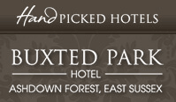Buxted Park Preferred Wedding Supplier