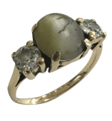 Jewellery Repairs & Restoration Sussex