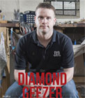 The Diamond Geezer - The Resident Magazine