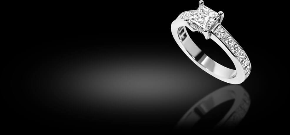 Engagement Rings Sussex