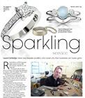 Sparkling Service - ETC Magazine