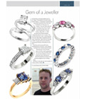 Gem of a Jeweller - Aspect County