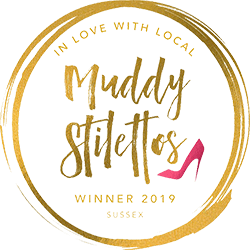 Muddy Stilettos Winner Sussex 2019