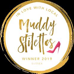 Muddy Stilettos Winner Sussex 2019