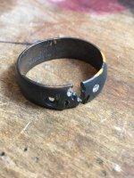 The Repair Shop Diamond Wedding Ring Repair