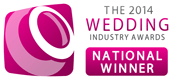 wedding-industry-awards-national-winner-2014-small